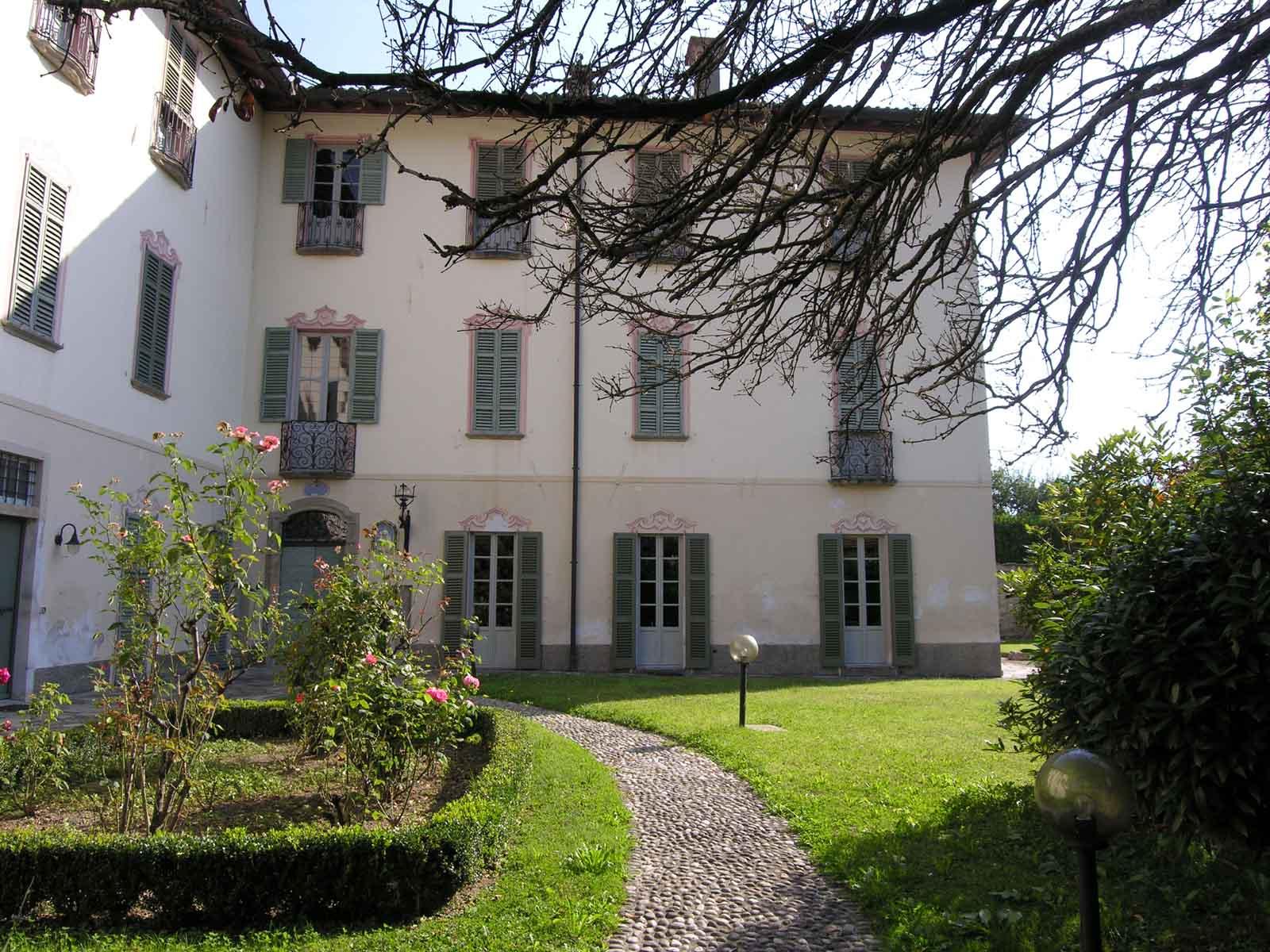 18th Century Villa beautiful Apartment