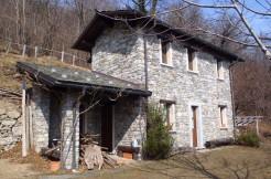rustico cottage steinhaus