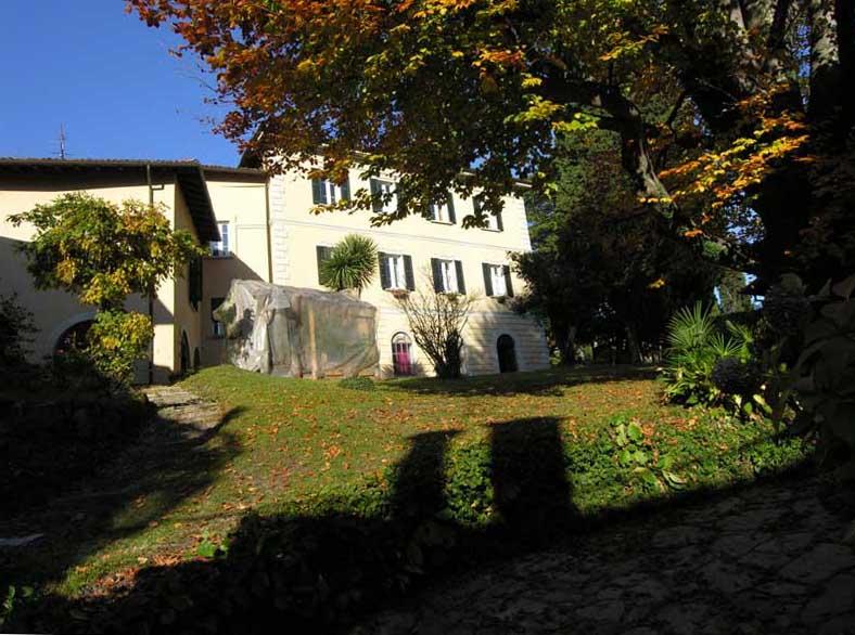 Villa d'epoca a Menaggio