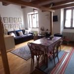 storico flat einzimmerwohnung