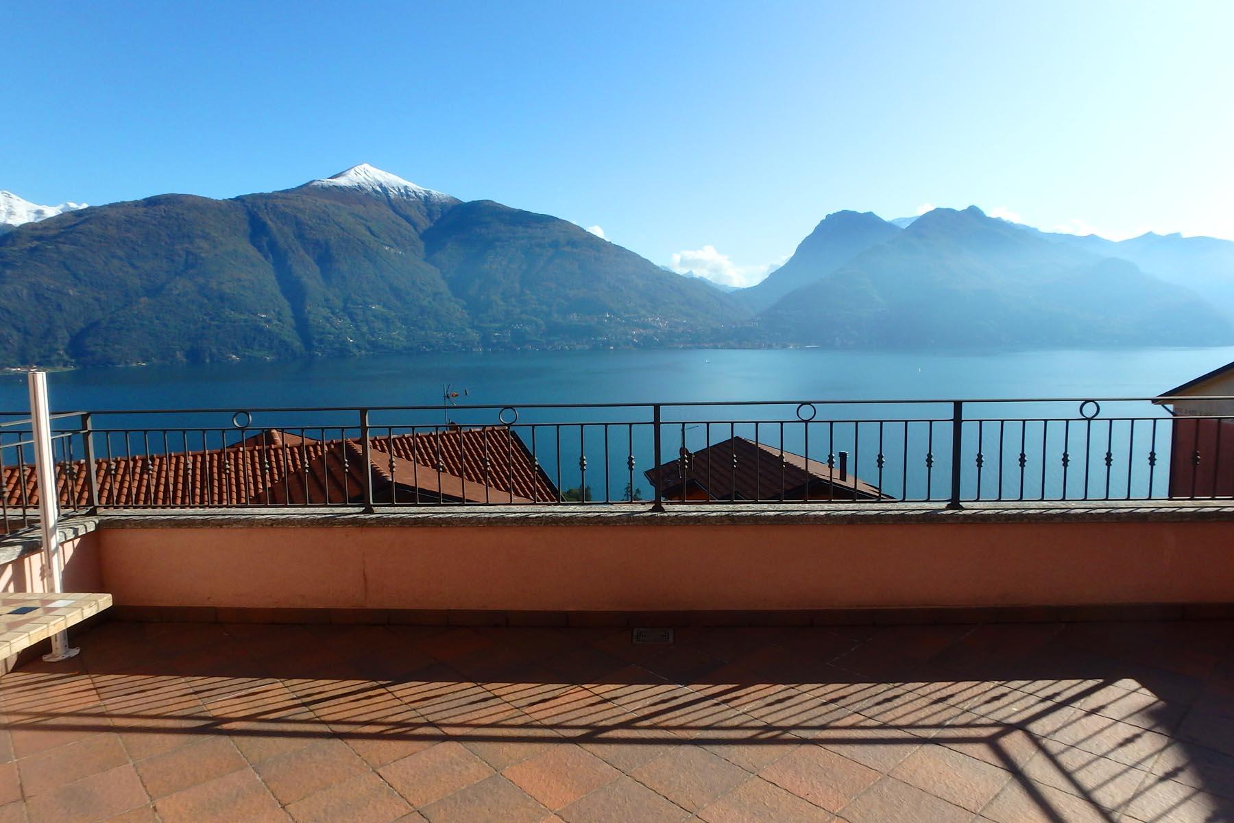 San Siro. Appartamento vista lago e piscina