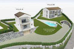 nuove ville moderne modern villas