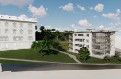 nuovi appartamenti Menaggio
