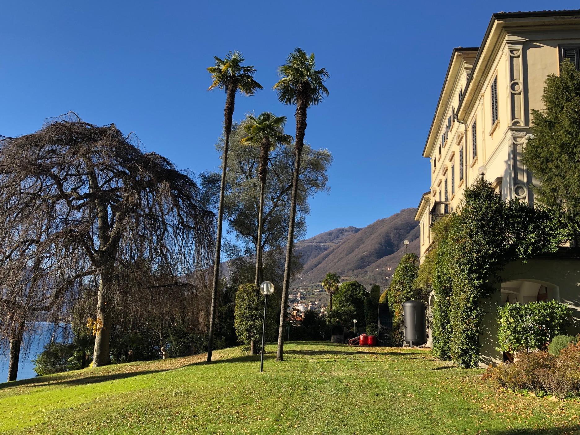 Villa d'epoca – Elegante appartamento